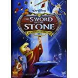 The Sword in the Stone (45th Anniversary Special Edition) ~ Ricky Sorenson