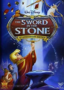 The Sword in the Stone (45th Anniversary Special Edition)