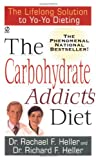 Product 0451173392 - Product title The Carbohydrate Addict's Diet: The Lifelong Solution to Yo-Yo Dieting (Signet)