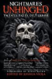 img - for Nightmares Unhinged: Twenty Tales of Terror book / textbook / text book