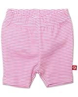 Zutano Baby Girls' Candy Stripe Bike Shorts
