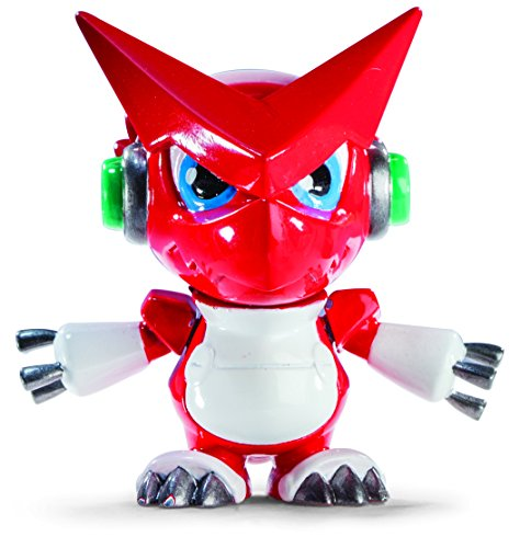 Digimon Fusion Action Figure Shoutmon - 1