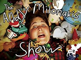 The Andy Milonakis Show Season 2