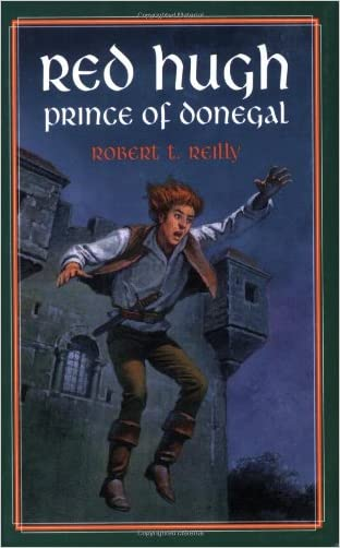 Red Hugh, Prince of Donegal (Living History Library)