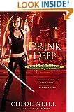 Drink Deep (Chicagoland Vampires, Book 5)