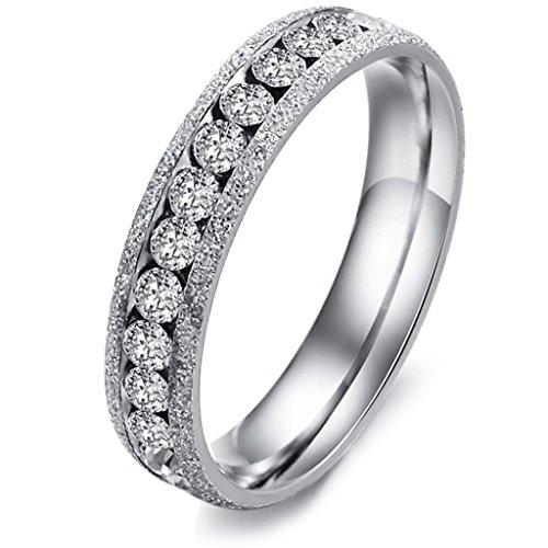 aooaz-schmuck-unisex-ringintarsien-cz-klassische-edelstahl-ring-silber