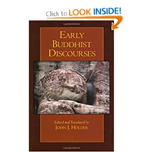 Early Buddhist Discourses (Book Review)