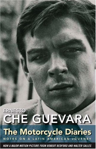 The motorcycle diaries che guevara essay