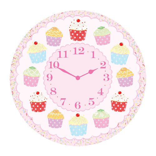 cupcake decor totally kids totally bedrooms kids