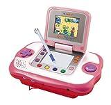 VTech - V.Smile Cyber Pocket - Pink
