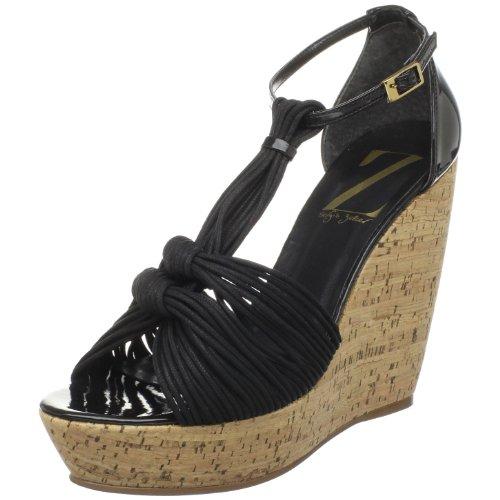 Sergio Zelcer Women's Wolfe Wedge Sandal