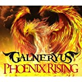 THE RISING-GALNERYUS