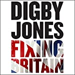 Interview with Digby Jones | Digby Jones