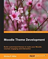 Moodle Theme Development Front Cover