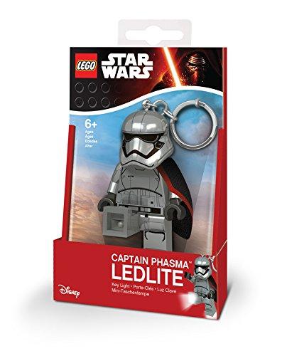 LEGO Star Wars The Force Awakens - Captain Phasma LED Key Light