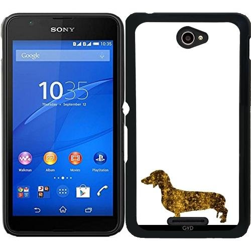 hulle-fur-sony-xperia-e4-i-liebe-meine-dackel-by-utart