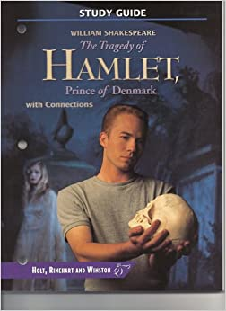 a discussion of the tragedy in hamlet The revenge tragedy 20 delay social networking character study: shakesbook 35 circle of death the background information and activities provided in this teacher's guide the title of our guide is hamlet.