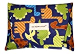 The Diaper Clutch Diaper and Wipe Case - Dinosaurs