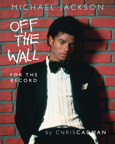 Michael Jackson Off The Wall For The Record