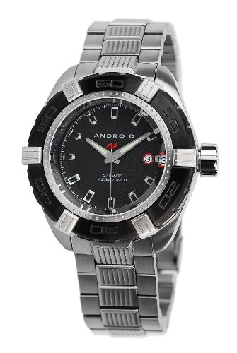 Android Men's Stratus Automatic Bracelet