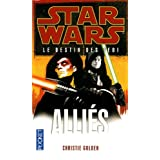 Star Wars, le destin des Jedi : Alliés