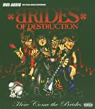 Brides Of Destruction Here Comes The Brides [DVD AUDIO]