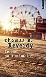 Le ciel pour mémoire par Reverdy