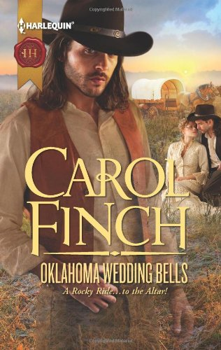 Image of Oklahoma Wedding Bells