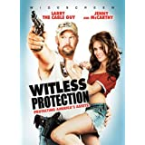 Witless Protection (Widescreen Edition) ~ Larry the Cable Guy