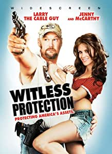 Witless Protection [Import]