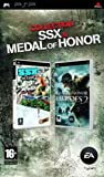 echange, troc Ssx on tour + medal of honor : heroes 2 - collection ssx & medal of honor