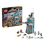 LEGO Marvel Super Heroes 76038 - Avengers Nummer 5 - LEGO