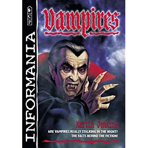 Informania: Vampires Martin Jenkins and Louis Reay