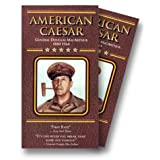 American Caesar - General Douglas MacArthur [VHS] ~ John Colicos