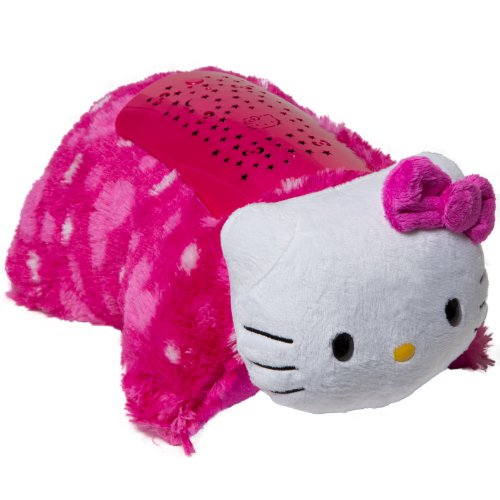 Pillow Pets Dream Lites - Hello Kitty Plush