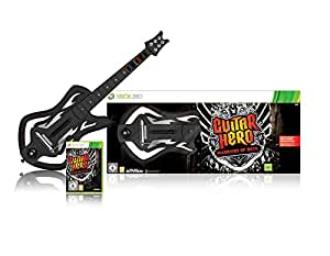 Guitar Hero: Warriors of Rock inkl. Gitarren-Controller