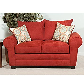 Chelsea Home Galway Loveseat