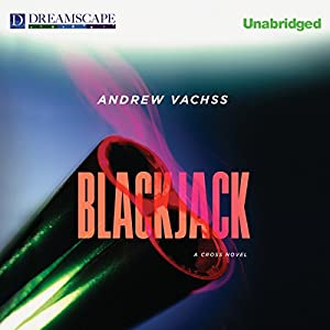Blackjack Audiobook