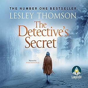 The Detective's Secret Audiobook