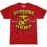 7.62 Design Men's T-Shirt USMC 'Warriors'