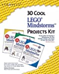30 Cool Lego Mindstorms Project Kit 3...