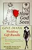 img - for Give Diana Wedding Gift Bundle book / textbook / text book