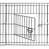 OxGord Metal Wire Pet Pen