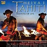 Heiva I Tahiti-Festival of Life