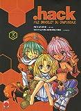 echange, troc Rei Izumi, Tatsuya Hamazaki - Hack, le bracelet du crépuscule, Tome 3 :
