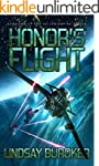 Honor's Flight: Fallen Empire, Book 2...