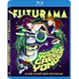 Futurama: Into the Wild Green Yonder [Blu-ray]