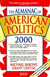 The Almanac of American Politics 2000 (0812931947) by Barone, Michael