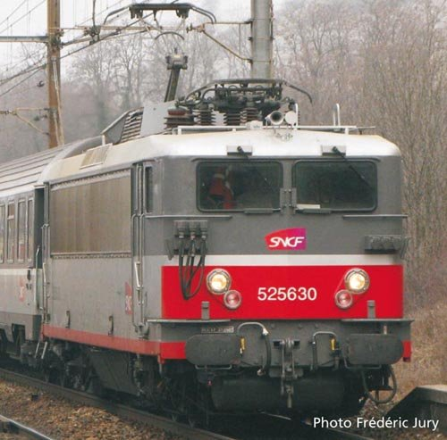 Piko (France) 94204 SNCF BB 525630 Electric Locomotive Multiservices V