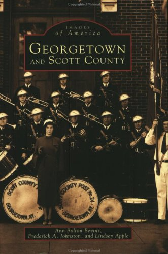 Georgetown & Scott County (KY)  (Images of America)